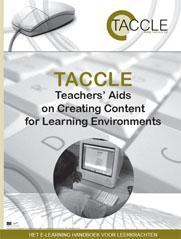 Taccle book